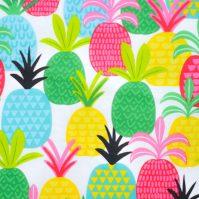 Tissu d'ananas Blend Fabrics