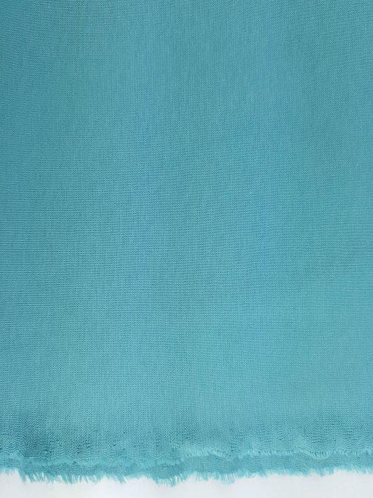 Tela punto sudadera de algodón orgánico