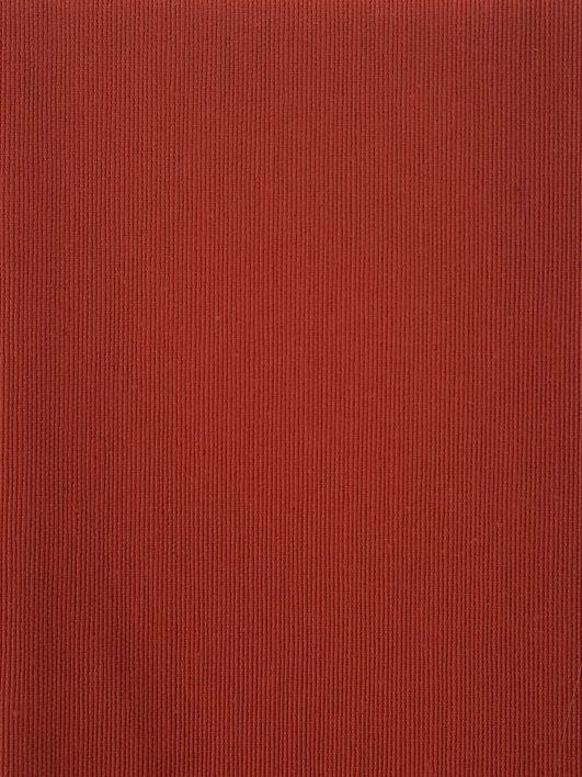 Loneta color arcilla