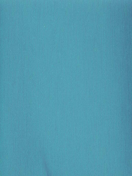 loneta color turquesa