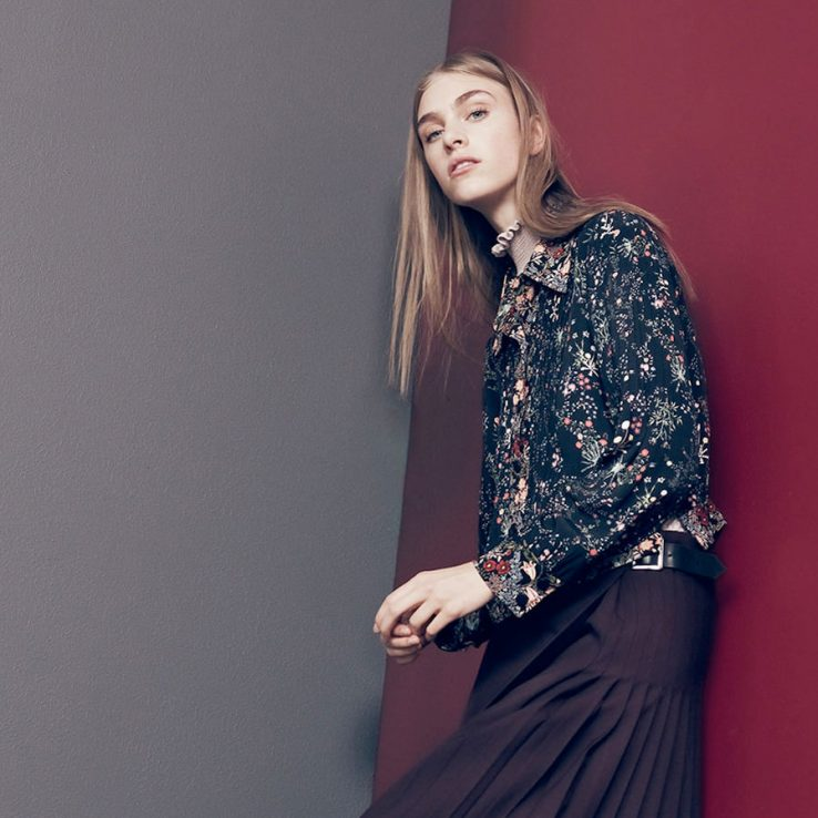 Tissus pour les créateurs de mode et de vêtements. Tissus d'ameublement et de décoration