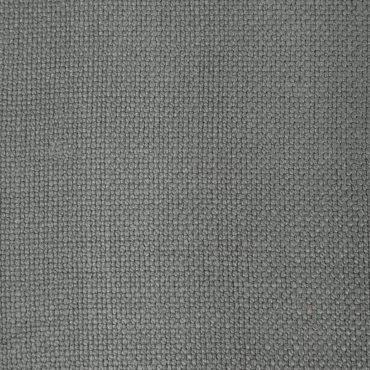 tessuto di lino grigio medio per divani imbottiti