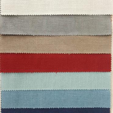 tejidos de lino para tapizar sofás