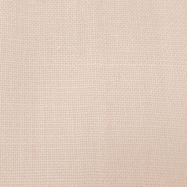 Lino 100% para cortinas y visillos en rosa maquillaje