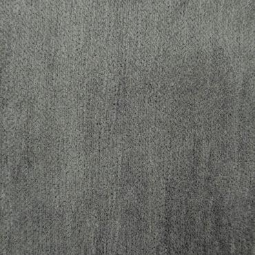 Jacquard para tapizar sofás liso en gris piedra rugoso