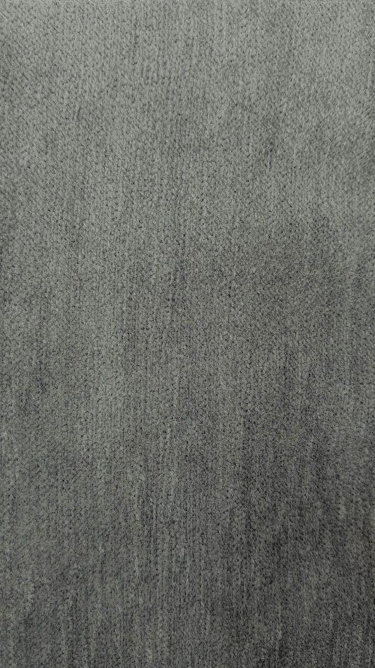 JacaJacquard para tapizar sofás liso en gris piedra rugosoquard para tapizar sofás, tejido extragrueso antimanchas en gris piedra rugoso
