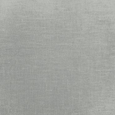 Visillo de lino 100% fino de 2,80m en gris marengo translúcido