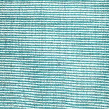 jaquard para tapizar a rayas blancas y azul pato