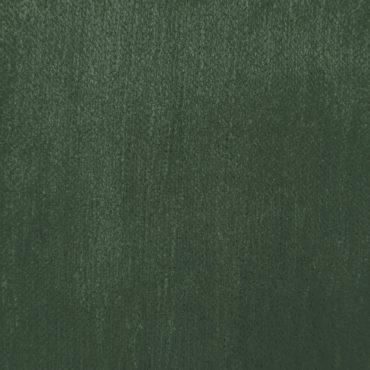 Jacquard liscio extra spesso in verde scuro