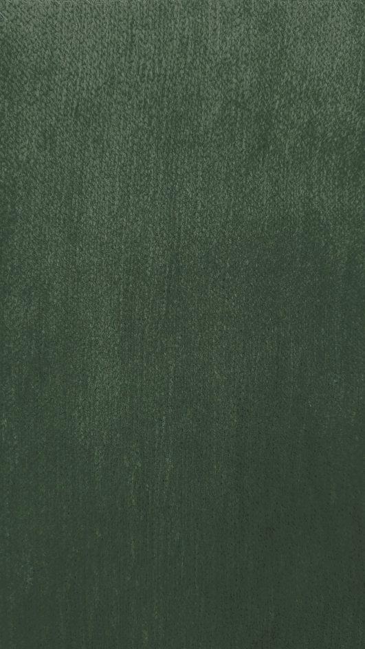 Jacquard extragrueso liso en verde oscuro