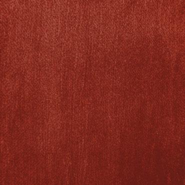 Jacquard extragrueso liso en rojo inglés
