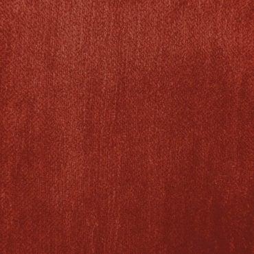 Jacquard liscio extra spesso in rosso inglese