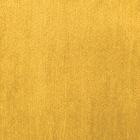 Jacquard lisoen jaune chaud