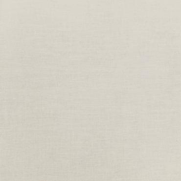 Tenda trasparente 100% in lino pregiato di 2,80m in color sabbia traslucida