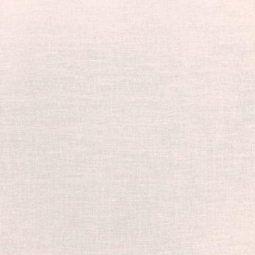 Visillo de lino 100% fino de 2,80m en rosa claro translúcido