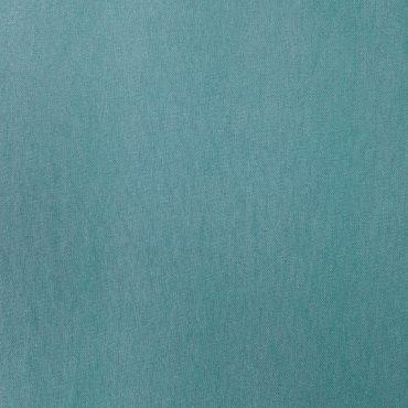 Loneta azul pato de algodón grueso para tapizar sillas y decoración del hogar